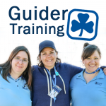 Guider Training for FSA Guiders