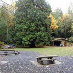 Sherwood Hut   Camp McLanlin