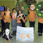 Hear Our Voice: 7th Chilliwack Brownies