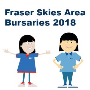 Fraser Skies Area Bursary