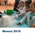 Wowza 2018 – CANCELLED