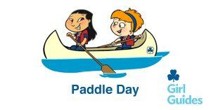 FSA Paddle Day