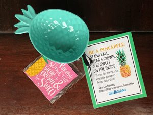 Be a Pineapple Bowl